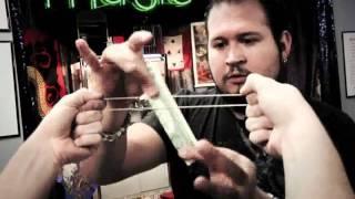 Daniel Garcia Project - Daniel Garcia - DVD - Paul Harris - www.TodoenMagia.com