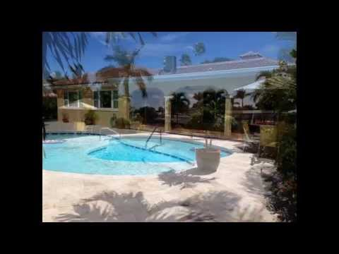 SOLD! Beautiful Waterfront Property for sale in Venetian Isles