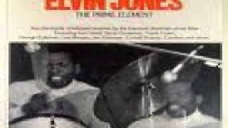Elvin Jones - Once I Loved (O Amor Em Paz)