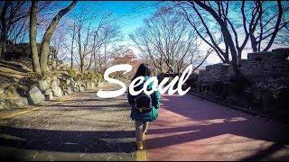 South Korea 2016 : GoPro Cinematic Travels