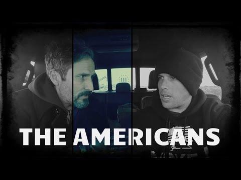 Oregon Standoff:  Militiaman Carpool Confessional