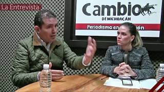 La Entrevista - Diputados Federales del PRI