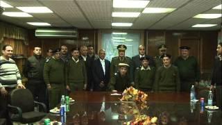 فيديو أهداء الى اللواء محمود يسرى مدير أمن القليوبية