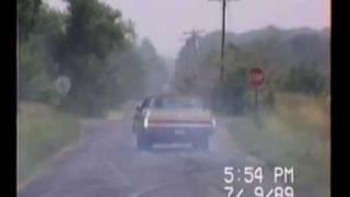 Mopar burnout 101   My '70 Chrysler 300   440 TNT