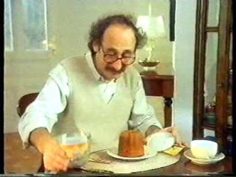 hätte ich dich heute erwartet hätte ich kuchen gemacht werbung