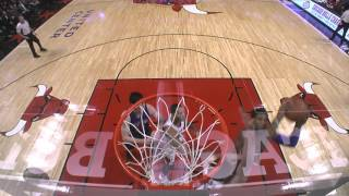 Jimmy Butler and Andre Drummond Square Off in Four Overtime Thriller