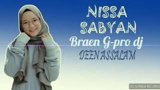 Gambar cover Deen asalam by dj braen G-pro Dj