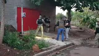 """Polícia Civil deflagra """"Operação Bóreas"""" em Araguaína de combate ao tráfico e crime organizado"""