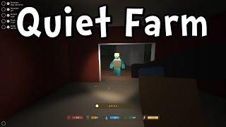 """Unturned Multiplayer W/generikb - E04 """"quiet Farm!"""""""