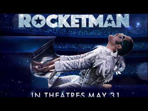 Rocketman (2019) - Official Trailer - Music