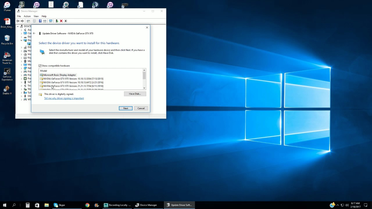 how to fix second monitor not recognized by windows