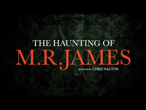 EXTENDED TRAILER -THE HAUNTING OF M R JAMES (2019)