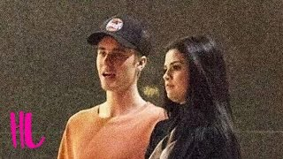 Justin Bieber & Selena Gomez Secret Dates Before Tour Reunion