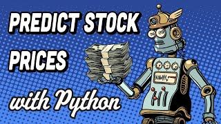 Stock Market Prediction : Python for Finance 5