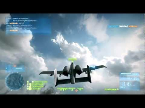 BF3 - I Play For The Chat