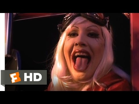 Party Monster (4/10) Movie CLIP - Party Truck (2003) HD