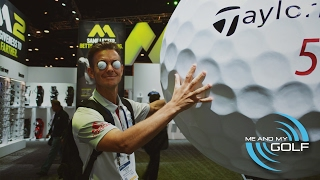 TOP 5 PRODUCTS AT THE PGA GOLF SHOW