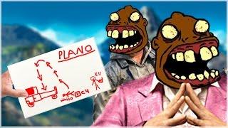 O PLANO PERFEITO - Far Cry 4