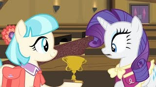 My Little Pony: Rarity Takes Manehattan - NEW Holiday Update! - Best App For Kids