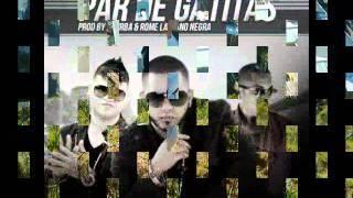 Farruko Ft Gadiel & Ñengo Flow - Par De Gatitas[EDOSTAR 2K11].wmv