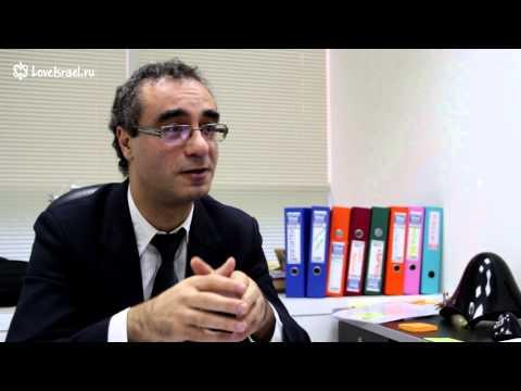 Израильское гражданство - инструкции адвоката (СТУПРО)
