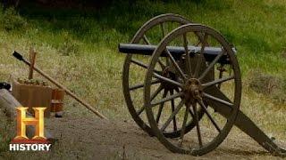 Top Shot: Hotchkiss Mountain Gun | History