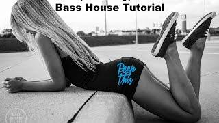 Jauz, Ghastly, and Don Diablo Bass House Tutorial