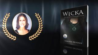 WICKA: Meet the Characters