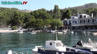 Skopelos - De Griekse Gids