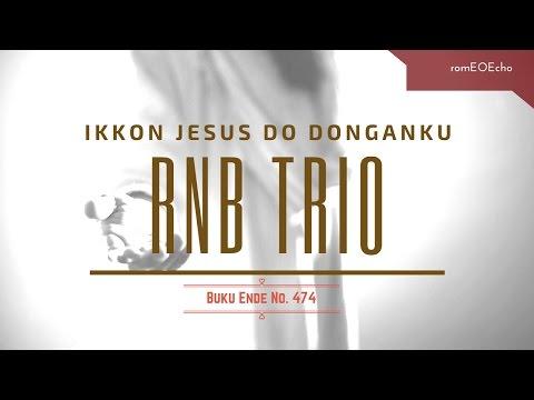 RNB Trio - Ikkon Jesus Do Donganku
