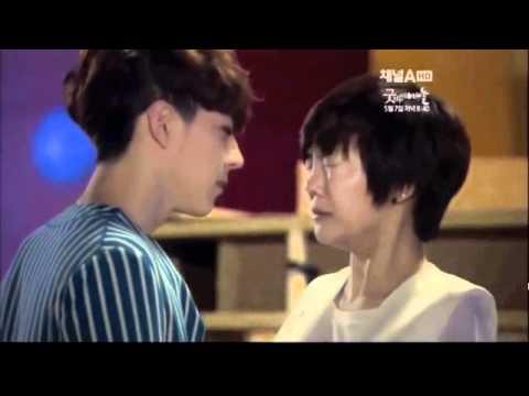 K-Pop Extreme Survival Kisses Part 1