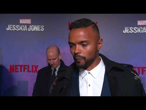 The Cast of Jessica Jones Speaks Out