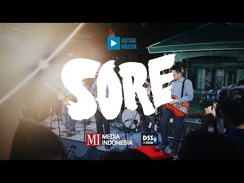 KOTAK MUSIK / SORE - R14