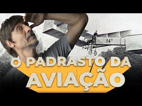UM RASANTE PELA HISTÓRIA DE SANTOS DUMONT - EDUARDO BUENO