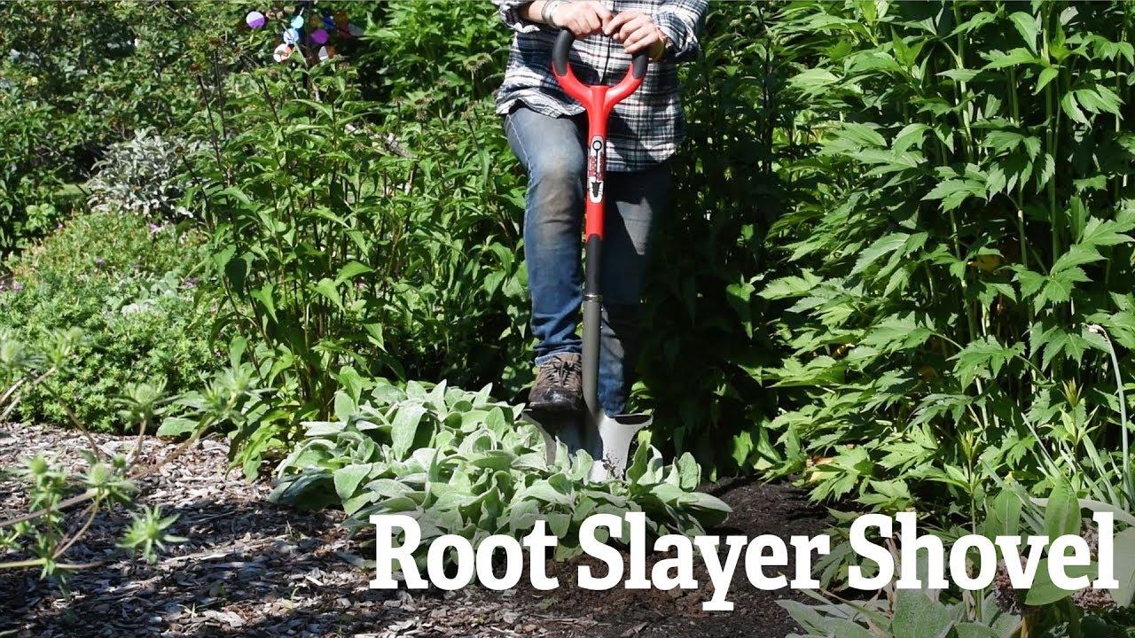 Root Slayer Shovel