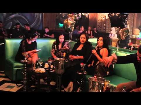 Nara Ultra Lounge- San Diego Hookah Lounge