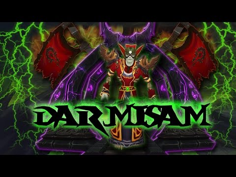 WoW PvP Music #1. By Darmisam.