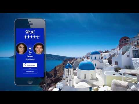 Greek Dating App:  Meet Your Greek