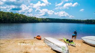 Vermont State Parks Photography- Alex Baldor 2017