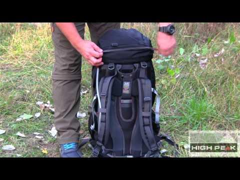 Рюкзак High Peak Equinox
