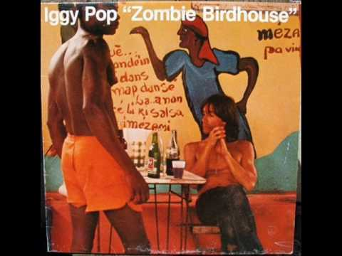 Iggy Pop - The horse song