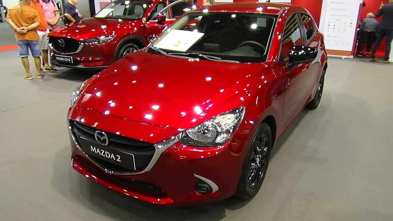 Kekurangan Mazda 2 Skyactiv Tangguh