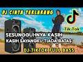 Dj Cinta Terlarang Tiktok Terbaru  Dj Tiktok  Remix Viral Full Bass  Mp3 - Mp4 Download