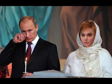 Свадьба Алины Кабаевой состоялась! - Алина Кабаева боль*ше не скрывает свой статус!(374с)
