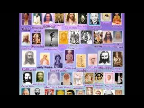 The Theosophists and Many Occultists Regarded Him as a Master of the Great White Lodge of