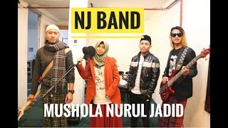 Albi Nadak Voc. Nurul Hidayati Cover By NJ Band