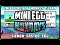 The Secret of Monkey Island Easter Eggs - Mini Egg Mondays Episode 15