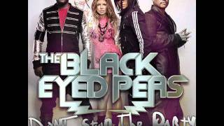 Black Eyed Peas ft. Justin Timberlake - Where Is The Love