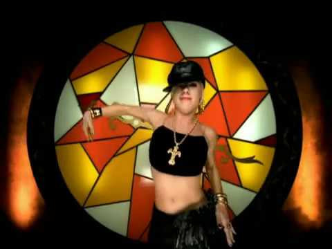 P!nk   Get The Party Started Official Music Video