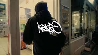 KEKRO - Quand la ville s'endort ft WILL (LA CHRONIK) prod MEHSAH